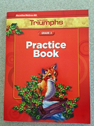 Grade 3 Reading Practice Book ~ Reading Triumphs