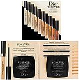 Dior Diorskin Forever Undercover Concealer Sample Card (Linen, Medium Beige)