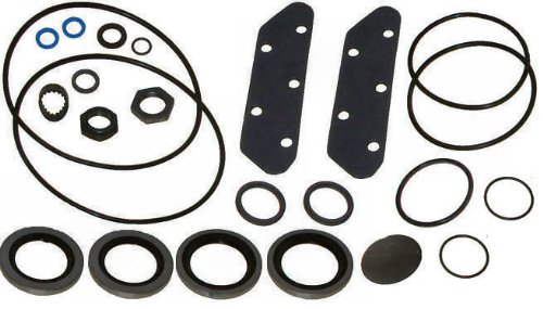 Upper Unit Seal Kit for OMC Stringer 1973-1986 replaces 982949