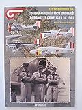 Cuerpo Aeronautico Del Peru Durante El Conflicto De 1941