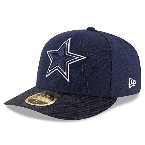 Dallas Cowboys Fitted Hat, Cowboys Fitted Hat, Cowboys