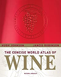 The Concise World Atlas of Wine