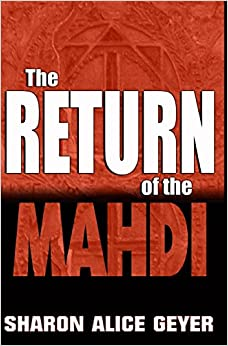The Return of the Mahdi: Volume 3 (The Samson Option Series)