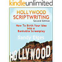 Hollywood Scriptwriting - How to Birth Your Idea