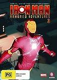 Iron Man - Armored Adventures - Volume 3 [NON-USA Format / PAL / Region 4 Import - Australia]