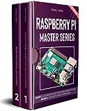 2 IN 1 COMPUTER PROGRAMMING : Rasberry Pi Master