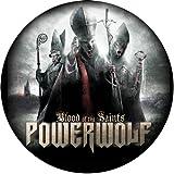 Powerwolf: Blood of the Saints [Vinyl LP] [Vinyl LP] (Vinyl)