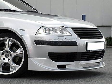 3BG badgeless debadged grille Chrome no logo grill for VW Passat B5.5 B5