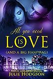 All you need is love: And a big handbag