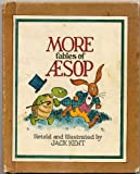 Image of More Fables of Aesop