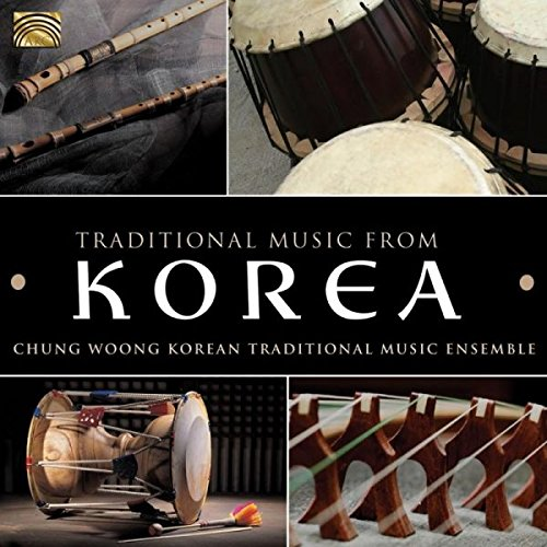 Price comparison product image Traditional Music from Korea