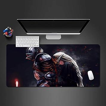 sxkdyax Bloody Mousepad Laptop Mouse Pad Personalizado Profesional ...
