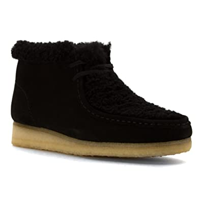 Clarks Chukka Boot Wallabee