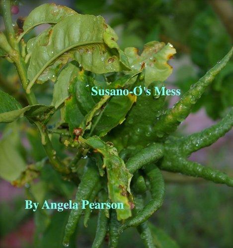 Susano-O's Mess