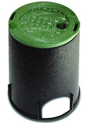 7 inch valve box cover - 2