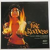 Hawaii Calls: Fire Goddess / Presented By Webley