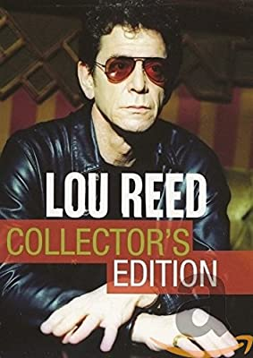 Lou Reed - Transformer / Live At Montreux 2000 (2 Dvd) - IMPORT