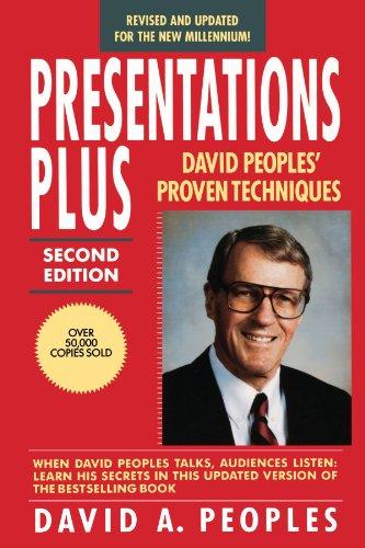 Presentations Plus