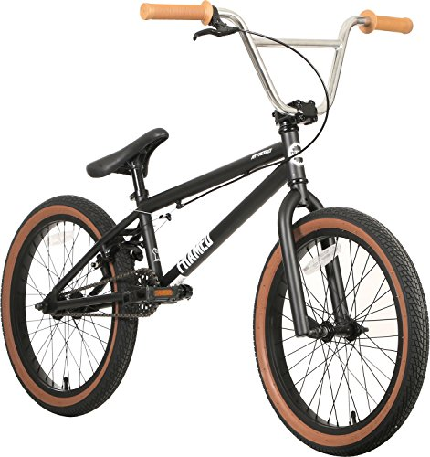 Framed Attack BMX Bike Mens