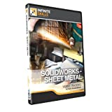 SolidWorks - Sheet Metal - Training DVD