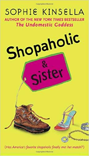 Shopaholic & Sister: Amazon.it: Sophie Kinsella: Libri in