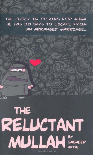 book cover of The Reluctant Mullah