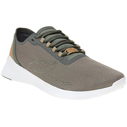 Brown Lacoste Fit Lt Marron khaki Baskets Mode Homme pTqYxnrOT