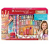 Fashion Angels American Girl 24118 Ultimate Crafting Super Set, 1500+ Pieces