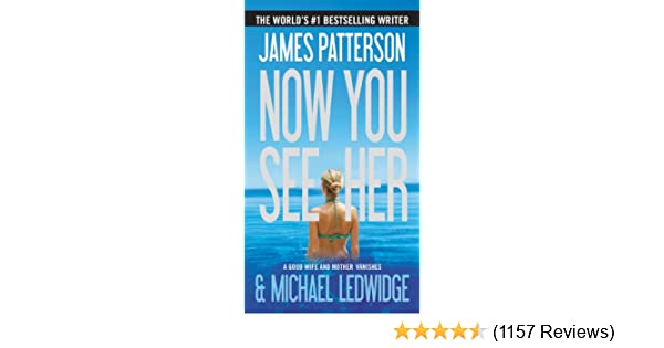 James ebook her now you see patterson