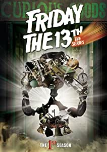 Friday The 13th - The Series: Season 1