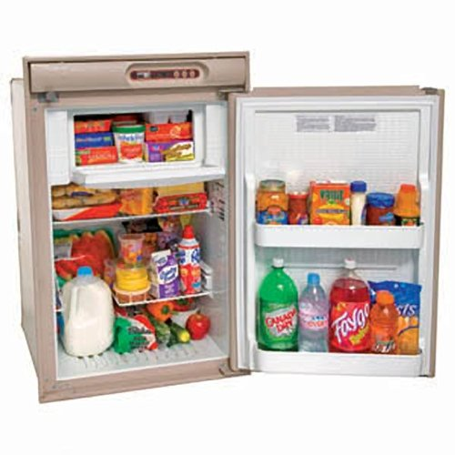UPC 700115541442, Norcold N410UR 4.5 Cu Ft. 2-Way Right Opening Refrigerator