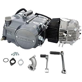 amazon com zxtdr lifan 125cc engine motor for honda xr50 crf50 xrzxtdr lifan 125cc engine motor for honda xr50 crf50 xr crf 50 70 atc70 sdg ssr