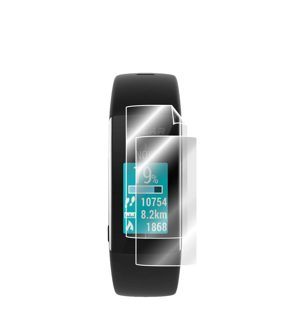 Amazon.com: IPG for Polar A360-A370 Fitness Tracker Watch Screen Protector (2 Units) Invisible Ultra HD Clear Film Anti Scratch Skin Guard ...