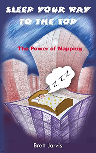 Sleep Your Way to the Top: The Power of Napping