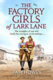 Download The Factory Girls of Lark Lane: A heartbreaking World War 2 historical novel of loss and love in PDF ePUB Free Online