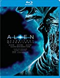Alien Quadrilogy (Bilingual) [Blu-ray]