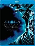 Alien Quadrilogy (Bilingual) [Blu-ray]