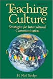 Teaching Culture, H. Ned Seelye, 0844293296