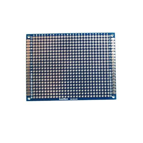 gazechimp 実験PCBボード PCB回路基板 グラスファイバー DIYキット
