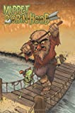 Muppet Robin Hood (Muppet Graphic Novels (Quality))