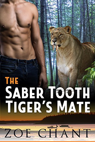 Tooth Mate - The Saber Tooth Tiger's Mate