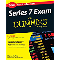 1,001 Series 7 Exam Practice Questions For Dummies (English Edition)