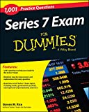 Series 7 Exam For Dummies: 1,001 Practice Questions