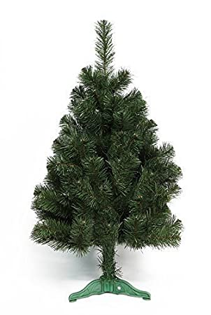 Weihnachtsbaum Künstlich 100cm.Decoking Künstlicher Weihnachtsbaum Tannenbaum Christbaum Tanne Lena Plastik Grün 100 Cm