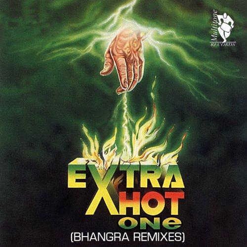 Bhangra Mega Mix Refix by xPerryK