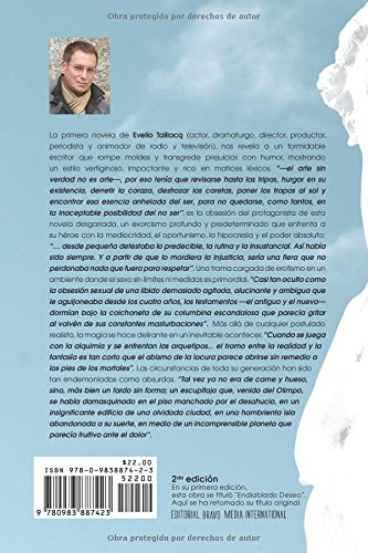La habana de los mil demonios (Spanish Edition): Evelio Taillacq: 9780983887423: Amazon.com: Books