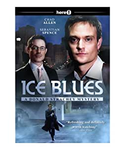 Ice Blues - A Donald Strachey Mystery