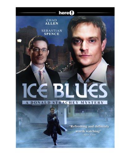 Ice Blues - A Donald Strachey ()