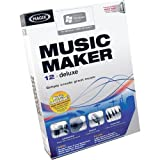 Music Maker 12 Deluxe [OLD