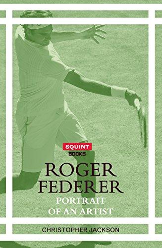 Roger Federer: Portrait Of An ()
